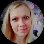 Липатова Юлия - Менеджер