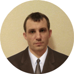 Максим Кондратенко Сервисный мастер, Замерщик