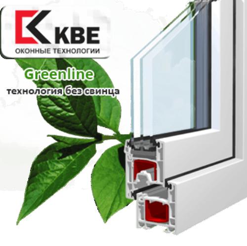 Окна для загородного дома стандарт